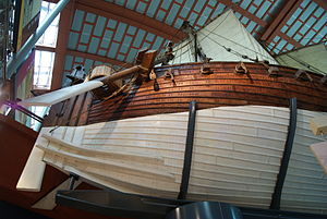 Jewel of Muscat, Maritime Experiential Museum & Aquarium, Singapore - 20120102-25.jpg