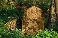 Jewish Cemetery in Lutowiska. Bieszczady Poland - panoramio (17).jpg