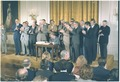 Jimmy Carter signs the Energy Bill - NARA - 182296.tif