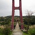 Jingshan Suspension Bridge 菁山吊橋 - panoramio (1).jpg