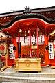Jishu-jinja, Kyoto (3811250254).jpg
