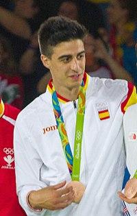 Joel González Rio2016.jpg