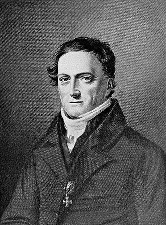 Johann Friedrich Herbart - Image: Johann F Herbart