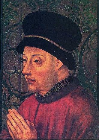 John I of Castile - João I (John I of Portugal)