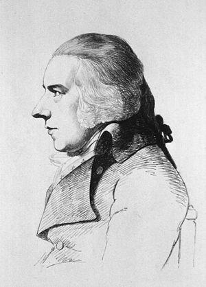 John Abernethy (surgeon) - John Abernethy