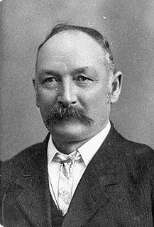 John A. Millar New Zealand politician