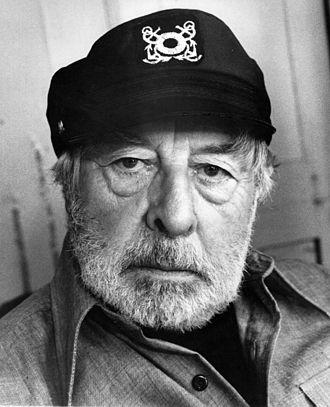 John Houseman - Houseman in 1980