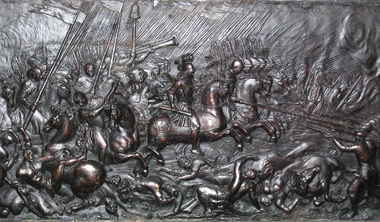 John II Casimir Vasa at Battle of Beresteczko 1651.PNG
