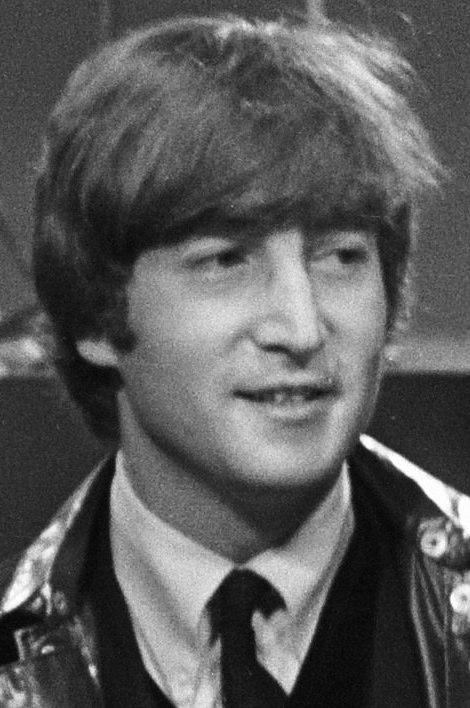 John Lennon (cropped)