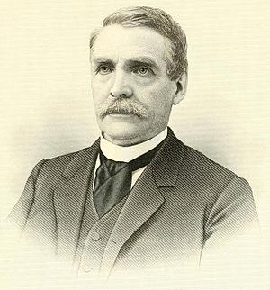 John Martin (businessman) - Image: John Martin Captain