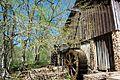 John Wesley Hall Grist Mill-DSC 0008.JPG
