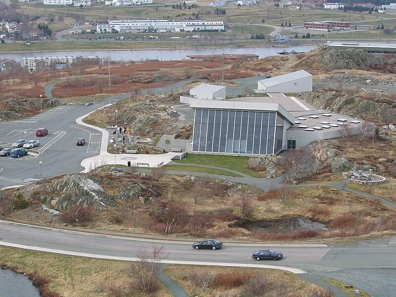 File:Johnson Geo Centre.jpg