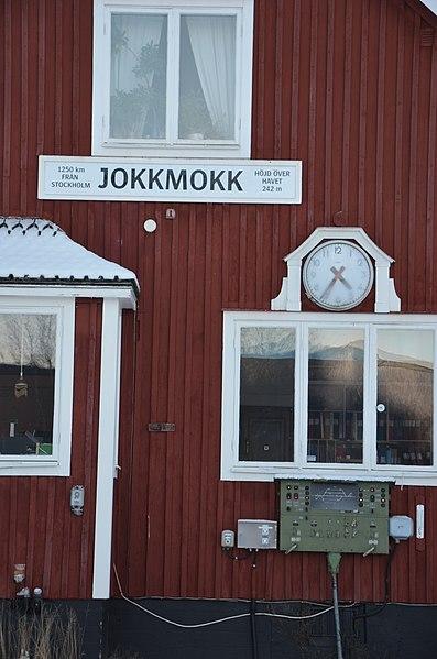 File:Jokkmokks järnvägsstation 02.JPG