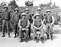 Jonas M. Platt with Officer Group of 1st Bn, 5th Marines.jpg