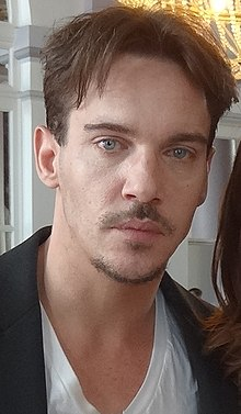 Jonathan Rhys Meyers - the hot, fun, handsome,  actor  with Irish roots in 2020