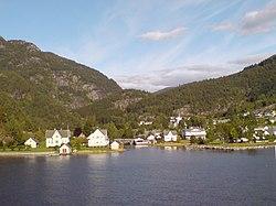 jondalen kart Jondal – Wikipedia