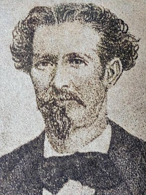 José Gregorio Valera - Image: José Gregorio Valera El Cojo Ilustrado