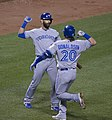 Jose Bautista, Josh Donaldson (26485230611).jpg