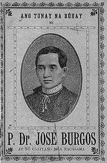 at ng Caniyang mga Nacasama na isinulat ni Honorio Lopez noong 1912