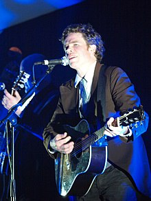 Any CD by Josh Ritter