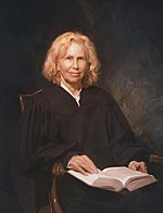 Judge Maxine Chesney official portrait for United States District Court by Scott Johnston.jpg