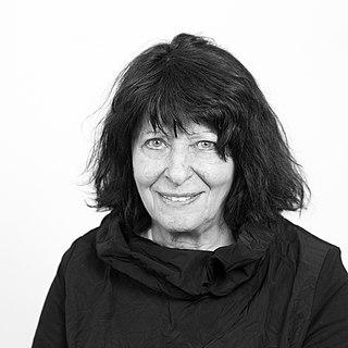 Judy Hoffman American filmmaker and arts activist