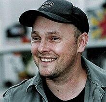 Julian Richards (director) httpsuploadwikimediaorgwikipediacommonsthu