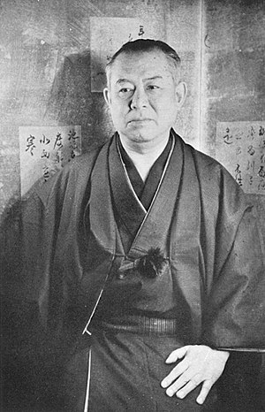 Jun'ichirō Tanizaki - Tanizaki in 1951