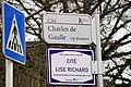 Käerjeng, Bascharage. Cité Charles de Gaulle (Cité Lise Richard).jpg