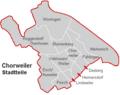 Köln-Chorweiler Stadtbezirk-Chorweiler.PNG