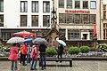 Köln - Am Hof - Heinzelmännchenbrunnen 02 ies.jpg