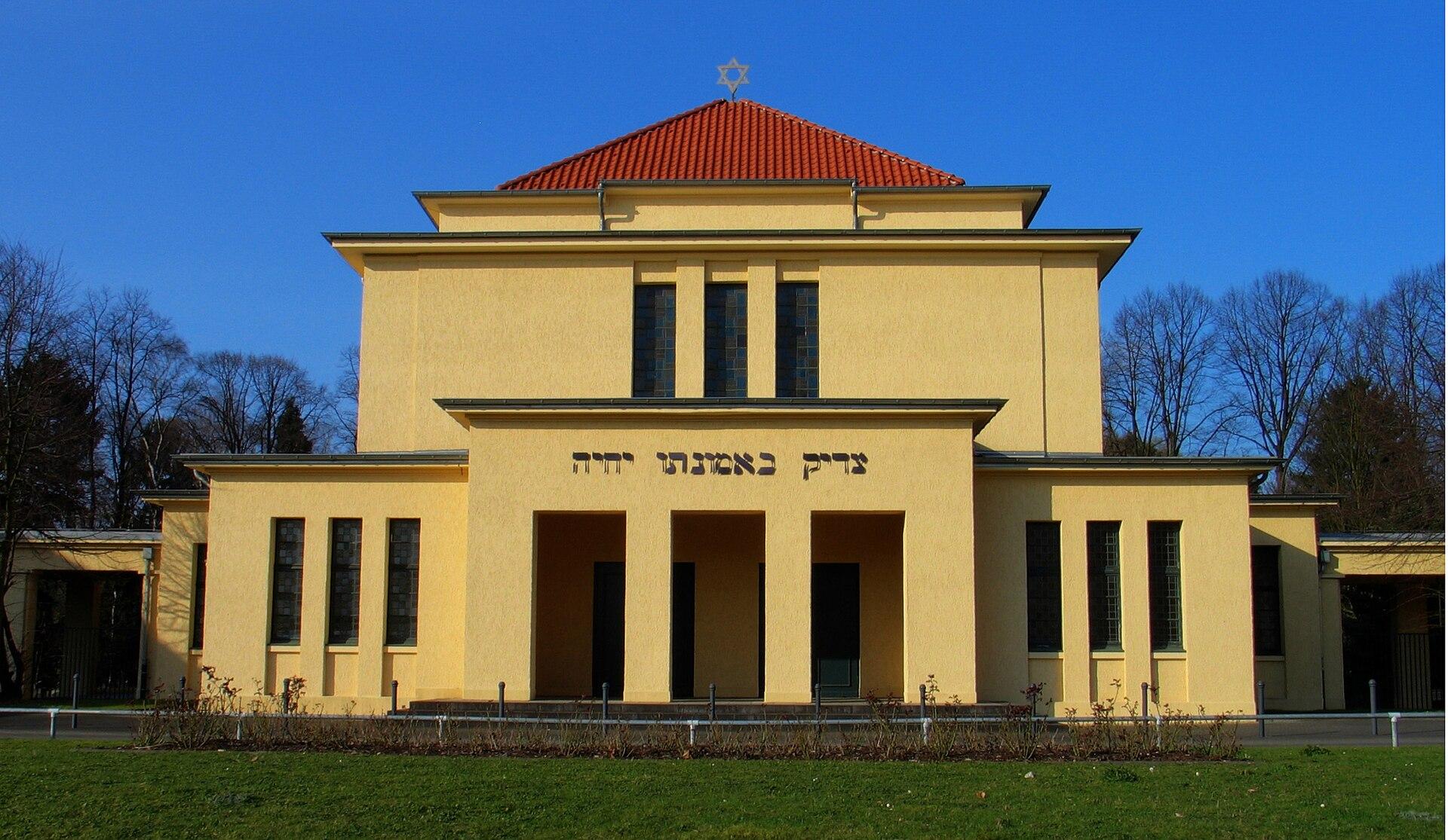 Heute Einmal Ein Kommentar Von Stephan Kramer Dem Generalsekretär Des  Zentralrats Der Juden (ZdR) In Deutschland. Ich Meine Ein Doch Recht  Nachdenklich ...
