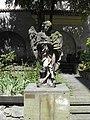 Kłodzko, Łukasiewicza 4, ogród, 12.JPG