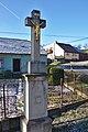 Kříž v Zádvoří, Velké Opatovice.jpg