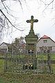 Křižanovice kříž.JPG