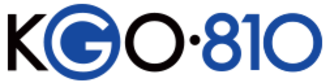 KGO (AM) - Image: KGO (AM) Logo 2016