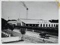 KITLV - 30211 - Kurkdjian, N.V. Photografisch Atelier - Soerabaja - Sugar plantation in East Java - 1921.tif