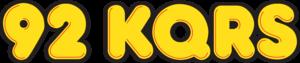KQRS-FM - Image: KQRS FM logo
