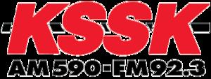 KSSK-FM - Image: KSSK FM logo