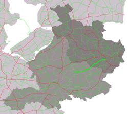 Kaart Provinciale weg 346.png