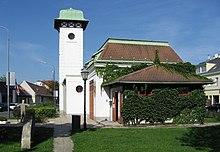 Donaustadt Wikipedia
