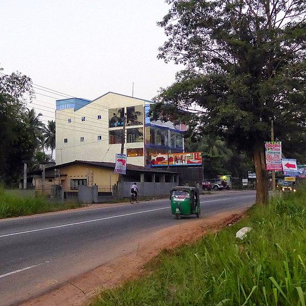 File:Kalagedihen, Sri Lanka - panoramio.jpg
