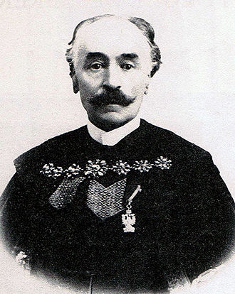 Mayor of Budapest - Image: Kamermayer Karoly