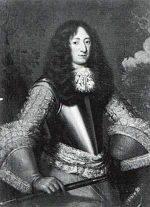 Charles, Electoral Prince of Brandenburg - Image: Karl Emil Brandenburg