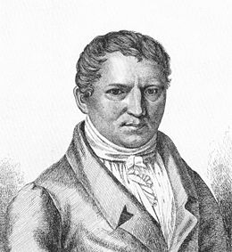 20 novembre 1781: Karl Friedrich Eichhorn 260px-Karl_friedrich_eichhorn