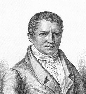 Karl Friedrich Eichhorn German lawyer