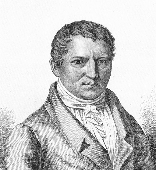 Karl friedrich eichhorn