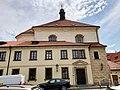 Karmel Svatého Josefa, Hradčany, Praha, Hlavní Město Praha, Česká Republika (48790981917).jpg