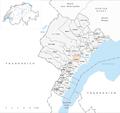 Karte Gemeinde Duillier 2014.png