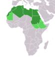 Karte der Länder Nordafrikas.png